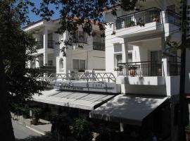 Platinum Suites, hotel in Kakopetria