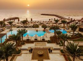 Ajman Saray, a Luxury Collection Resort, hotel in Ajman