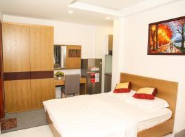 60 Inn Saigon, guest house in Ho Chi Minh City