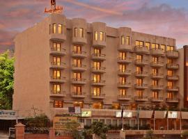 Lords Plaza Jaipur, hotel in Jaipur