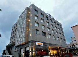 VITS Devbhumi, Dwarka, hotel in Dwarka