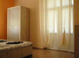 Cztery pory roku, hotel in Lądek-Zdrój