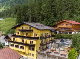Alpenpension Gastein, Hotel in Bad Gastein