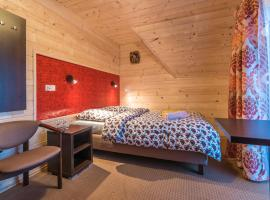 Apartamenty i pokoje gościnne Nowita, hotel in Zakopane