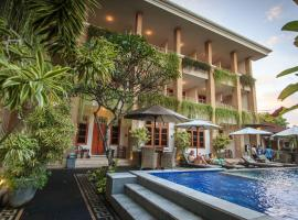 Pondok Anyar Hotel, hotel in Kuta