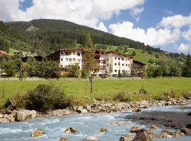 Alpenhotel Tirolerhof, hotel in Gerlos