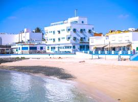 AVANTI Lifestyle Hotel - Only Adults, hotel in Corralejo
