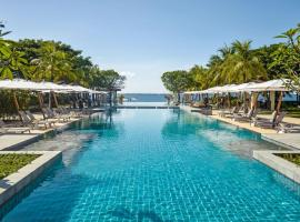 Crimson Resort & Spa - Mactan Island, Cebu, hotel in Mactan