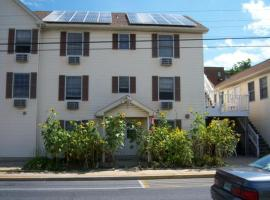 Summer Place Hotel, apartment in Rehoboth Beach