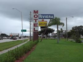 Riviera Motel, hotel near Houston Astros Spring Training, Kissimmee