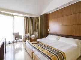 Hotel Carrobbio, hotel perto de Darsena, Milão