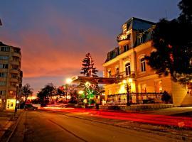 Charlino Plaza, hotel in Ruse