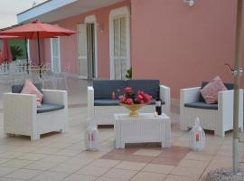 Isca della Chitarra Bed and Charme, beach hotel in Castellabate