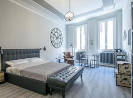Steam House Room & Breakfast, affittacamere a Bologna