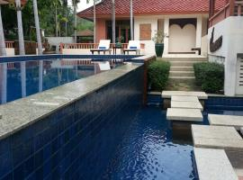Baleeyan Residence, villa in Thalang