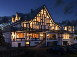 Landhotel Repetal, Hotel in Attendorn