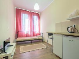 easyApartments, apartment in Sofia