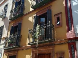 La Casa de Blas, pet-friendly hotel in Seville