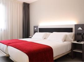 Hotel New Bilbao Airport, hotel in Derio