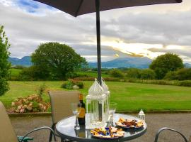 Lakeview Country House & Apartments, apartment in Killarney