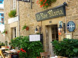 Roc Maria, hotel in Guérande