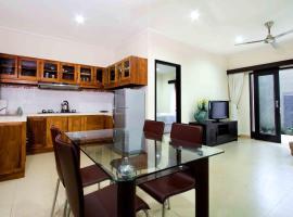 Bali Paradise Apartments, apartment in Sanur