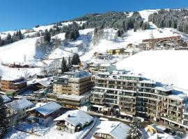 Adler Resort, Wellnesshotel in Saalbach-Hinterglemm