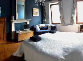 Plumbago Bed & Breakfast, hotel near Villers Abbey, Villers-la-Ville