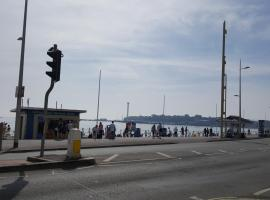 1 bed self catering apartment, apartment in Weymouth