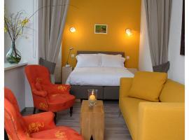 Les logis de l'horloger, hôtel à La Chaux-de-Fonds près de: Cret - Meuron T-bar