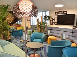 Mercure Toulouse Centre Saint-Georges, hotel in Toulouse