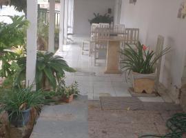 Umari Hotel, hotel in Salgueiro