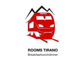 Rooms&Breakfast Tirano, hotel romantico a Tirano