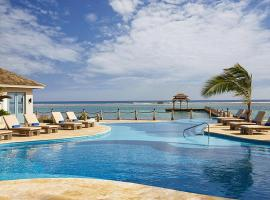 Zoetry Montego Bay, resort in Montego Bay