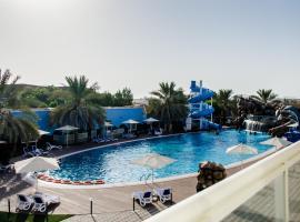 Royal Residence Hotel & Spa, hotel in Umm Al Quwain