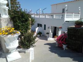 Villa Natalina, hotel near Sorgeto Hot Spring Bay, Ischia