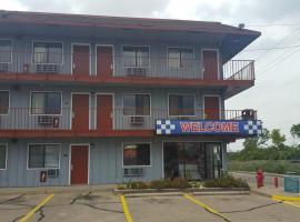 Travel Inn, motel in Sharonville