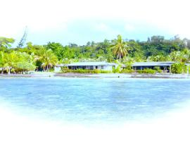 Pacific Lagoon Apartments, apartment in Port Vila