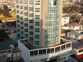 Hotel Costa Pacifico - Suite, hotel in Antofagasta