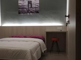 SleepRest - Plamo Garden, guest house in Batam Center