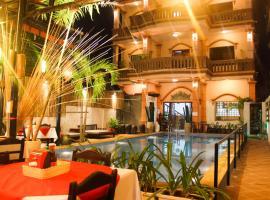 Tropical Breeze, hotel en Siem Reap