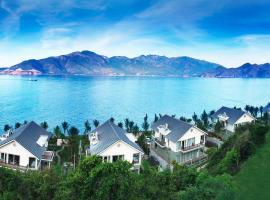 MerPerle Hon Tam Resort, hotel in Nha Trang