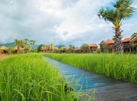 Kampot River Residence, hotel in Kampot