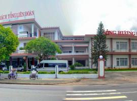 Song Huong Hue Hotel, hotel in Hue