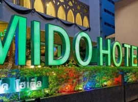 MIDO Hotel, hotel in Bangkok