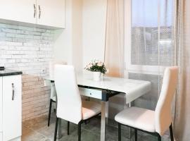 Marjanishvili Apartment, accessible hotel in Tbilisi City