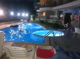 Club Priz, apartment in Primorsko