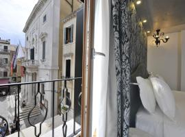 Al Theatro Palace, Hotel in Venedig