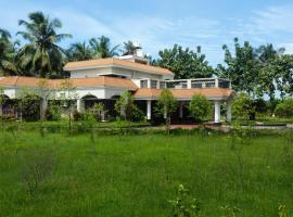 River View Guest House - Kavitha Residency, guest house in Mangalore