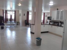 Campeche Villa, готель у місті Méro